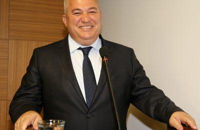 (Turkish) ALTSO MECLİSİ'NDE YOĞUN GÜNDEM