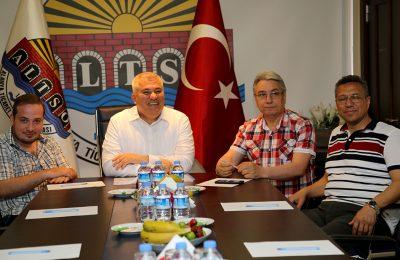 (Turkish) ALTSO'DAN ENGELLİLER İÇİN PROTOKOL