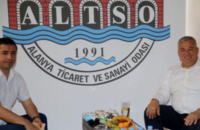 ŞAHİN'DEN ÜYELERE YAPILANDIRMA ÇAĞRISI