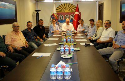 (Turkish) MÜTHİŞ TANITIMA DESTEK VERENLERE TEŞEKKÜR