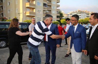 (Turkish) ALTSO'DAN BİR REKOR DAHA