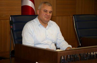 (Turkish) ŞAHİN'DEN DESTEK İSTEDİLER