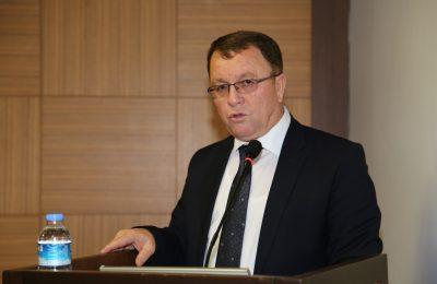 (Turkish) ALTSO'DAN SİGORTA ACENTELERİNE EĞİTİM