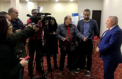 (Turkish) ALTSO'DAN KOSGEB DESTEKLİ BİR GEZİ DAHA
