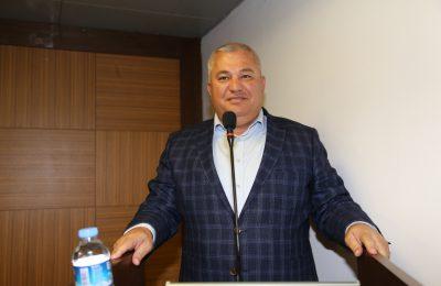 (Turkish) ALTSO MECLİSİ TOPLANDI