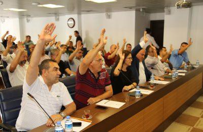 ALTSO MECLİSİ VE MÜŞTEREK KOMİTELER TOPLANTISI GERÇEKLEŞTİRİLDİ