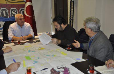 (Turkish) BAŞKAN ŞAHİN'DEN ANTALYA'YA 'GÜZELBAĞ' ÇIKARMASI