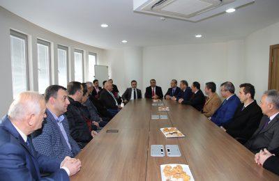 (Turkish) ALTSO'DAN AHEP'E ARAÇ DESTEĞİ