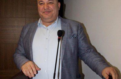 (Turkish) ALTSO'DA YOĞUN GÜNDEM