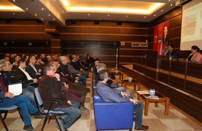 (Turkish) YENİLENEBİLİR ENERJİ YATIRIMLARI ALTSO'DA ANLATILDI
