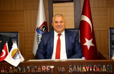 (Turkish) DİJİTAL TURİZM ZİRVESİ ALTSO'DA