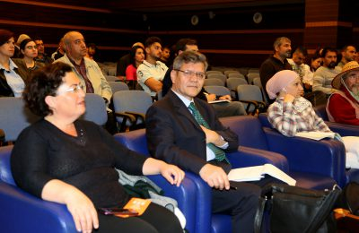 (Turkish) 'KİŞİSEL GELİŞİM TIPKI BİR PUZZLE GİBİDİR'