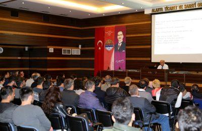 (Turkish) 'BİZLERİ YÜCELTEN DEĞERLERİMİZ'