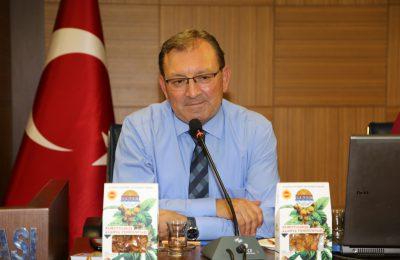 (Turkish) ALTSO BOŞ DURMUYOR