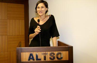 GİRİŞİMCİ KADINLARA ALTSO'DAN ÖDÜL