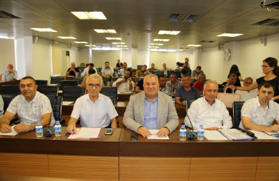 ŞAHİN'DEN BANKALARA 'FAİZLERİ İNDİRİN' ÇAĞRISI