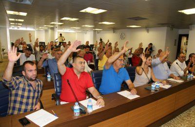 (Turkish) ALTSO MECLİSİ'NİN KONUĞU BAŞHEKİM LAKADAMYALI OLDU