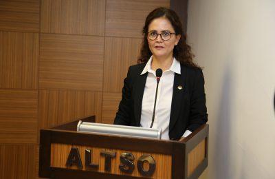 (Turkish) ALTSO'DA GÜNDEM YÜKSEKÖĞRENİM
