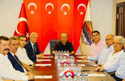 (Turkish) ALANYA'DAN BARIŞ PINARI'NA HAREKATINA TAM DESTEK