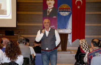 (Turkish) GÖRGÜ, ETİK VE NEZAKET KURALLARI ANLATILDI