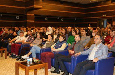 (Turkish) ALTSO AKADEMİ'DEN MUHTEŞEM SEMİNER