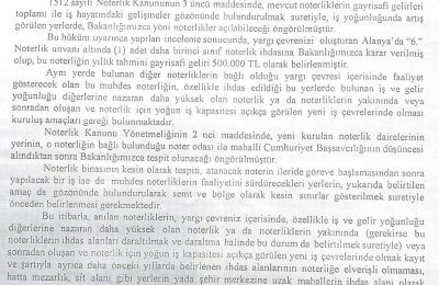 (Turkish) BAŞKAN ŞAHİN SÖZÜNÜ TUTTU: MAHMUTLAR'A NOTER GELİYOR