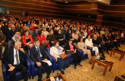 (Turkish) DİŞİ BEYİN EMPATİDE, ERKEK İSE 3 BOYUTLU DÜŞÜNMEDE İYİ