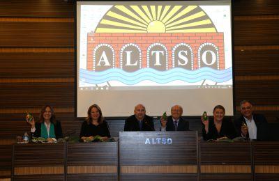 ALTSO'DA 'COĞRAFİ İŞARET' ZİRVESİ