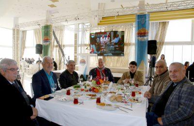 ALTSO'NUN GELENEKSEL İSTİŞARE TOPLANTILARINA YOĞUN İLGİ