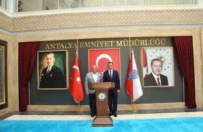 (Turkish) ŞAHİN HAFTA SONU DA BOŞ DURMUYOR