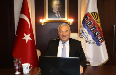 (Turkish) ŞAHİN ALANYA'NIN TALEPLERİNİ İLETTİ
