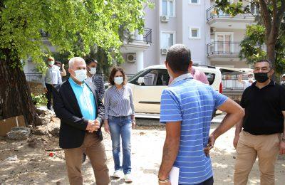 (Turkish) ALTSO YARDIMA MUHTAÇ AİLELERE ULAŞTI
